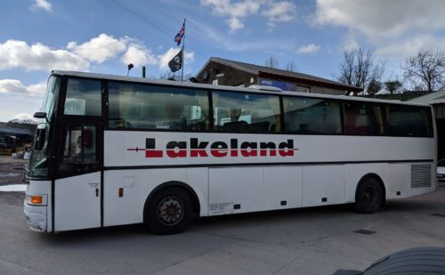 Coaches and Minibuses -